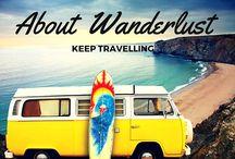 Wanderlust / Non sai resistere al desiderio di #viaggiare? Probabilmente sei stato colpito dalla sindrome da #wanderlust...Scoprilo ora!