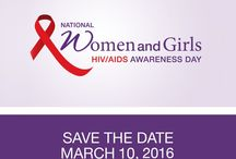 HIV/AIDS/Hep C Information / Information about HIV, AIDS and Hepatitis C
