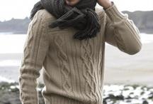 Fibre - Knit men's