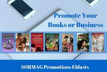 Promote On SORMAG / Learn about promoting using SORMAG Promotion