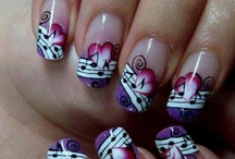 FABULOUS Nail Designs! / by KCMD