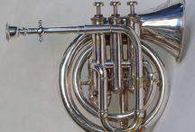 Snåle Instrumenter