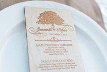 Your Smart Butler | Houten Horeca Menu Standaarden / Horeca Inspiratie kaarten voor onze smart butler - De enige echte horeca app voor restaurants, hotels en vakantieparken.