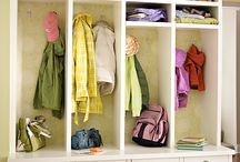 Organization for the Home / by Amy Andrews