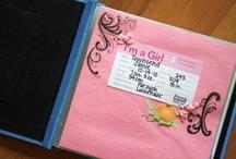 Baby Book Ideas.... / by Jennifer Jackson