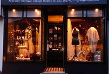 Taylors Bridal Boutique, Blackpool
