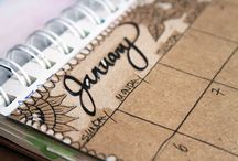 DIY Planners / by ivettedeotero