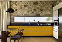 Decor: Kitchen / by Tove Gulliksson