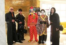 Fancy Dress Party Hotel Servigroup Calypso / Fancy Dress Party at the Hotel Servigroup Calypso #Benidorm