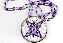 Beautiful bead work!