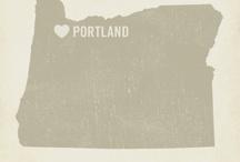 Portland / by Brittany Cornett