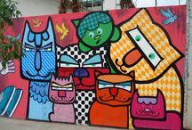 Street Art:-)