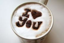 Coffee Time! / Can't spend a day without coffee! :)