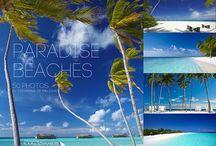 Maldives Paradise Beaches
