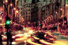 ciudades y lugares hermosos