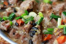 Black bean dishes recipes