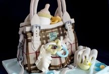 christening cakes