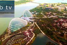 Singapore Travel / Singapore travel videos and news