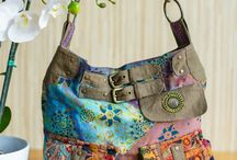 mes sacs / recyclage