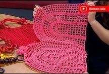 τσάντα διχτυ