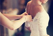 Wedding *-* / Ötletek, tervek