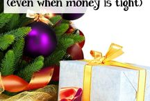 Christmas Ideas, Holiday Season Tips / Christmas ideas, holiday season tips, and everything to help make the Christmas season easier and more fun. Gift giving ideas, gift wrapping, gift guides, holiday traditions, Christmas traditions, advent calendar ideas, intentional holiday, mindful Christmas, how to thrive this Christmas season without losing your mind!