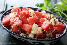 Food - Veggies/Salads/Sides