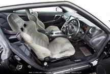 Interior -cars