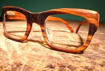 Frames and Glasses / by Ankur Vakil
