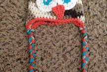 My Crochet / by Racheal Hugenell