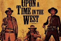 Western style / visual elements that define western history, films, stories and experiences.