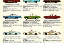 viaturas policiais