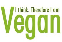 Veganism / by Krystle McEvers