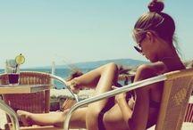 Summer Lovin / by Alyssa Solomon