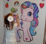 6th birthday / It's all about the unicorn / by Mara Hays