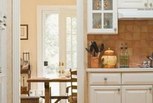 House Remodel / by Carolyn 'Wilson' Cook