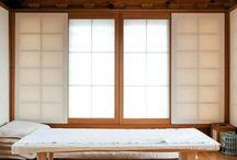 traditional interior