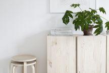 Light wood // Material