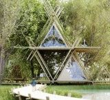 Dream Eco Retreat / One day a place like this will be mine to share with the world...