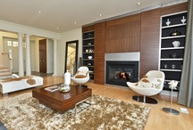 Modern Staged Homes / by The Staging Professionals
