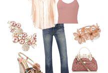 My Style / by Carrie Leonard Dunnem