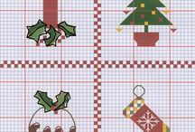 Cross Stitching / by Terry Gardner