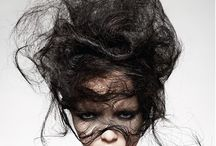 Avant Garde / The creatively inspired looks we love!