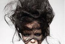 Hair / Inspiration Hair