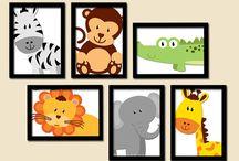 Hus (børn): Dekorativt / Nips, billeder, gadgets