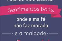 De tudo um pouco ;) / by Bruna Souza