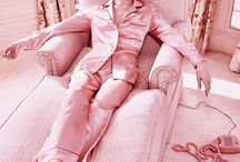Fashion sleeping