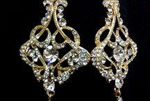 Wedding Jewelry / by Erika Lauren