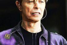 My Goblin King / David Bowie