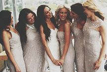 Bridesmaids / by The National Wedding Show